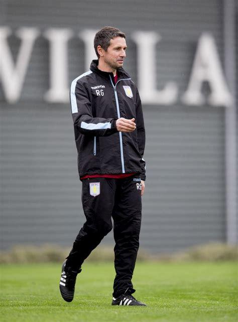 Backroom Remi by Aston Villa S New Remi Garde The Transcript Part