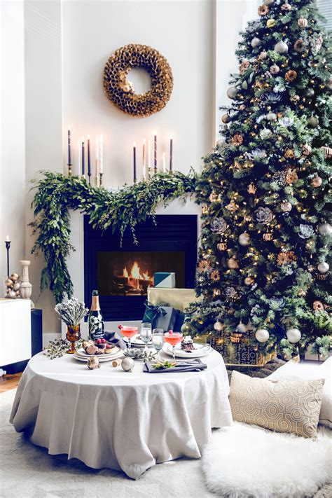 decorate   holidays   small space
