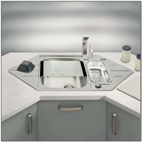 corner kitchen sinks uk kitchen corner sinks uk sink and faucets home