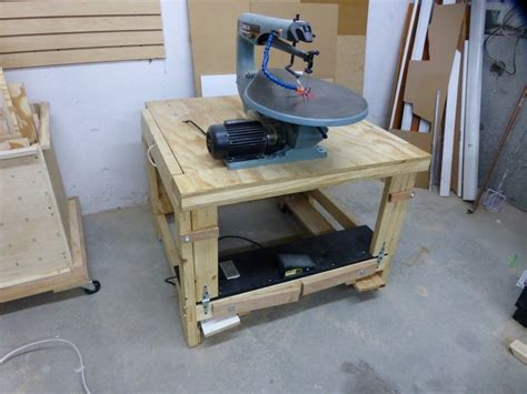 flip top tool bench flip top tool cart by jasone lumberjocks com