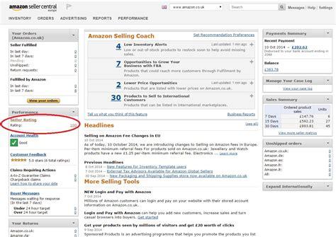 luzamundo on amazon com marketplace sellerratings com 187 what are the amazon customer metrics profitsourcery