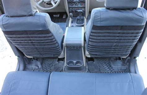 tactical jeep seat covers jeep jk wrangler ballistic tactical black seat cover