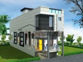 indian home design news 3d front elevation design indian front elevation kerala
