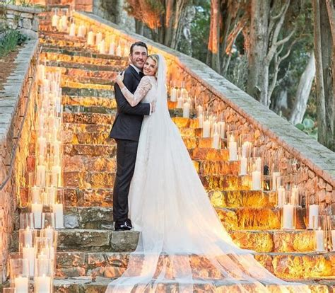 details mike injoo s wedding details and photos from justin verlander and kate upton s