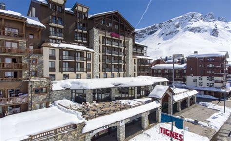 hotel tignes val claret club de vacances les deux alpes l or 233 e des pistes hiver