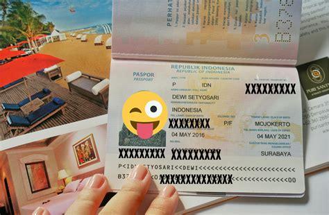 persyaratan membuat paspor baru 2016 my life my journey membuat paspor baru di ulp margorejo