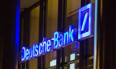 deutsche bank opening hours deutsche bank news lender falls banking world