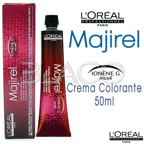 majirel 4 majirel 50 ml l oreal vendita l or 233 al professionnel majirel 50 ml in colorazione