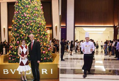 Weddingku Fairmont by Lu Natal Bvlgari Di Fairmont Jakarta Weddingku