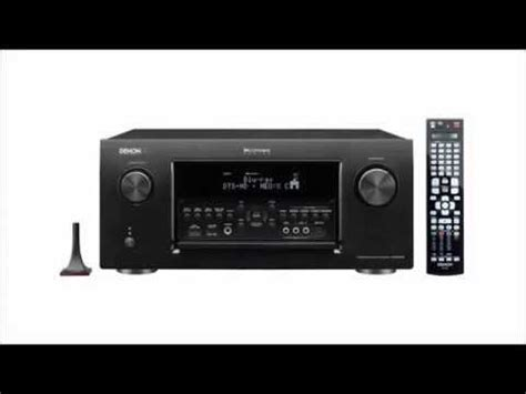 best price denon avr x4000 7 2 channel 4k ultra hd