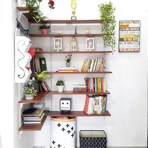 Rak Buku 28 model rak buku minimalis yang unik terbaru 2018 dekor
