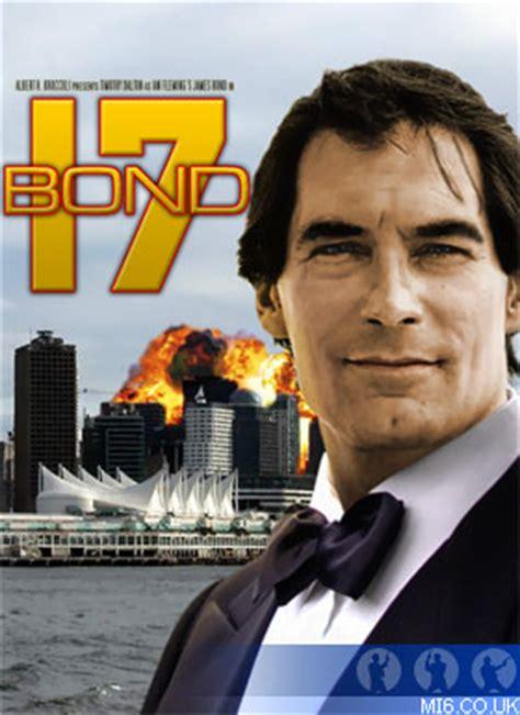 timothy dalton everything or nothing james bond 007 mi6 the home of james bond