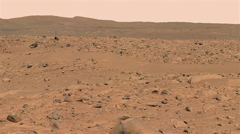 From Mars an ancient solar system has nasa found the fate of