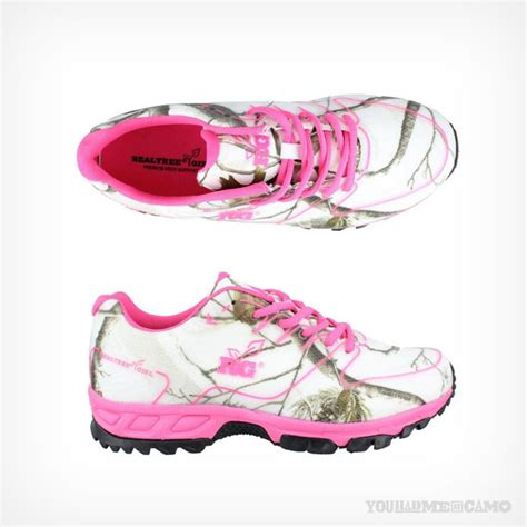 realtree pink camo shoes you had me at camo 7 realtree shoes to get you movin