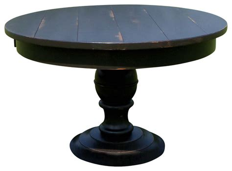 54 x 54 table dakota pedestal dining table 54 x 54 x 30 traditional