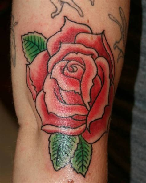 rose tattoo with leaves leaf ideas and leaf designs page 7