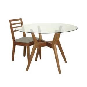 table ronde a manger salle 224 manger table ronde bois