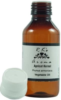 Apricot Kernel 100 Ml rk s aroma apricot kernel carrier 100 ml best deals with price comparison shopping