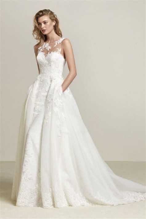 Brautkleid Mit Taschen by Ein Brautkleid Mit Taschen Heiraten Hochzeit