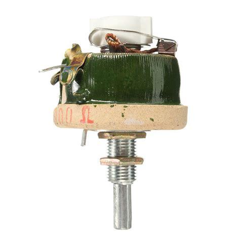 resistor variable que es compra resistencia de potencia variable al por mayor de china mayoristas de resistencia