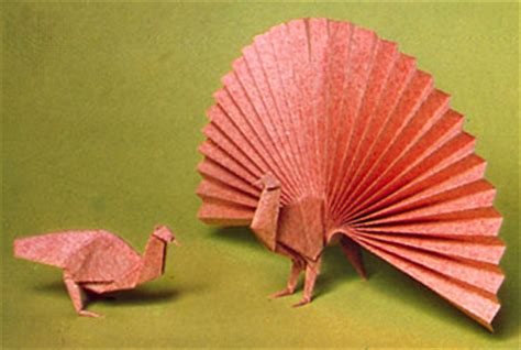 Origami Yoshizawa - yoshizawa sugi
