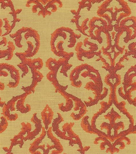 waverly upholstery fabric online upholstery fabric waverly antico terra jo ann