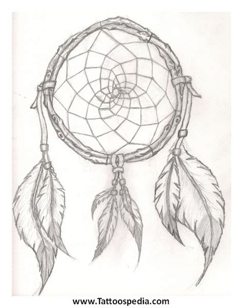 dreamcatcher tattoo black and white the gallery for gt dream catcher black and white