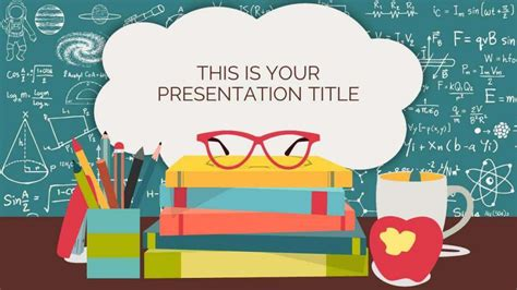 free powerpoint templates for teachers educator free powerpoint templates amp google slides
