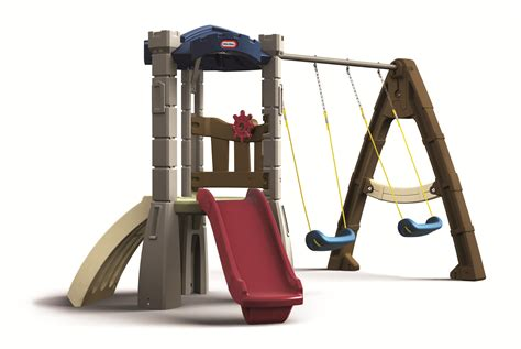 little tikes endless adventures swing set little tikes endless adventures lookout swing set by oj