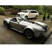 AC Cobra 427 Professionally Built Kit Car By Classic