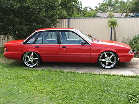 holden fuel holden fuel injected v8 turbo vl commodore