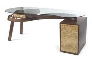 unique leather mosaic desk decor iroonie com