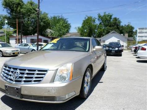 cadillac dts for sale in houston 2006 cadillac dts for sale carsforsale