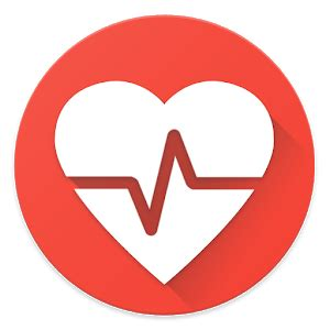 heart layout app heart trace android apps on google play