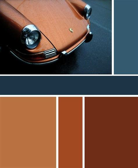 copper color combinations why i did my bedroom blue and orange need to keep the