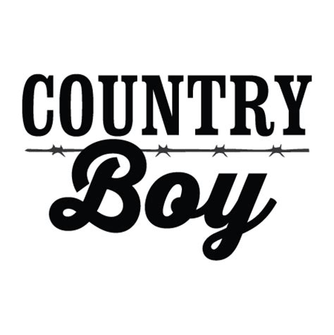 Nautical Theme Colors - country boy wall quotes decal wallquotes com
