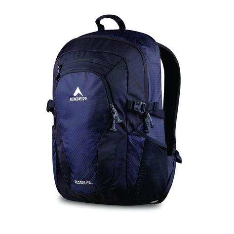 backpac tas jual beli tas laptop daypack eiger diario blade 1 baru