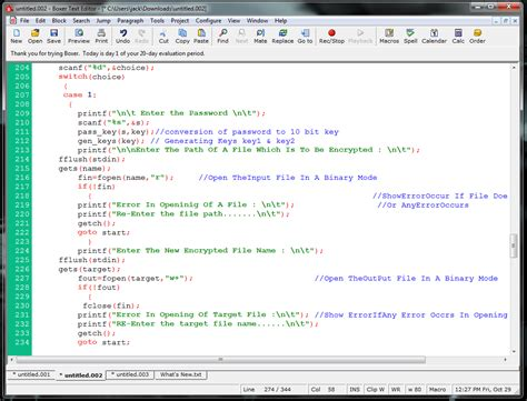 Editor Ahensi windows text editor autos post