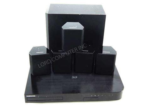 samsung ht j4500 5 1 channel 500 watt 3d home