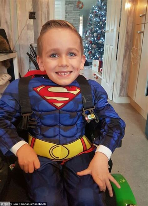 mother s disgust after nursery bans three year old boy play centre manager bans boy with motorised wheelchair