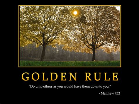 Be A L Unto by Golden Rule Quotes Like Success