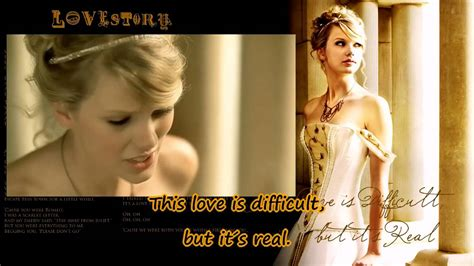 taylor swift love story instrumental with lyrics taylor swift love story instrumental lyrics youtube