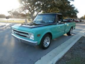 shifting gears random car wednesday 1968 chevrolet c 10