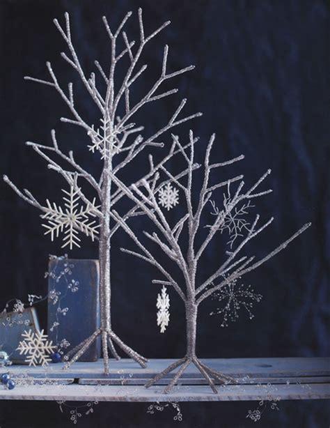 silver christmas tree with glass beads nova68 com