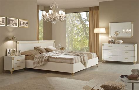 Italian Furniture Bedroom Venice Classic Italian Bedroom Furniture