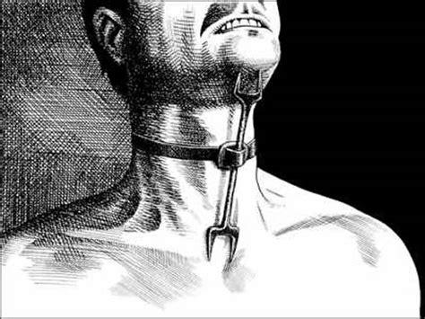 imagenes goticas sadicas las 10 t 233 cnicas de tortura medievales m 225 s s 225 dicas
