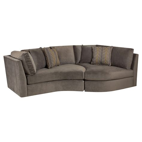 Left Arm Chaise Sectional bauhaus crosby sectional sofa with left arm facing chaise
