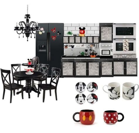 mickey mouse kitchen appliances 17 best images about kitchen decor ideas on pinterest