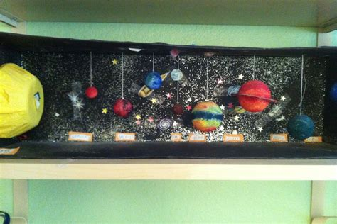 Solar System Handmade - solar system mobile projects search results calendar 2015