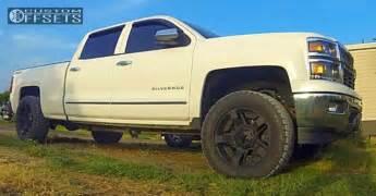 silveradosierra need wheel lift ideas for 14 white